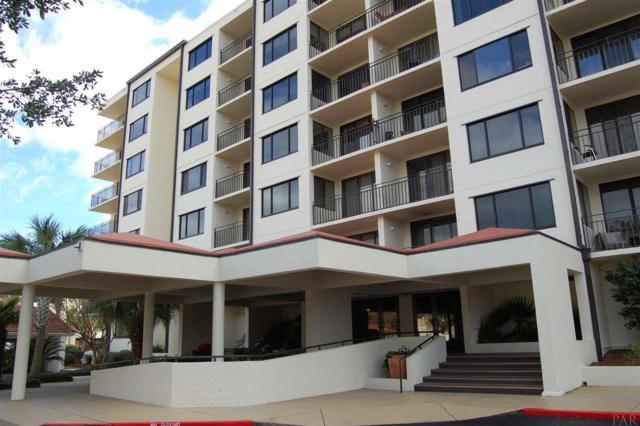 702 Port Royal Way #702, Pensacola, FL 32502 (MLS #547373) :: ResortQuest Real Estate