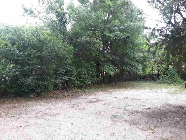 1007 N M St, Pensacola, FL 32501 (MLS #547397) :: Levin Rinke Realty