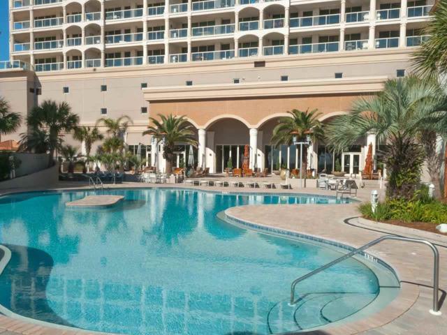 18 Via Deluna Dr #1203, Pensacola Beach, FL 32561 (MLS #547525) :: Levin Rinke Realty
