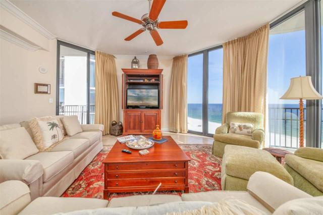 16547 Perdido Key Dr E601, Perdido Key, FL 32507 (MLS #547531) :: ResortQuest Real Estate