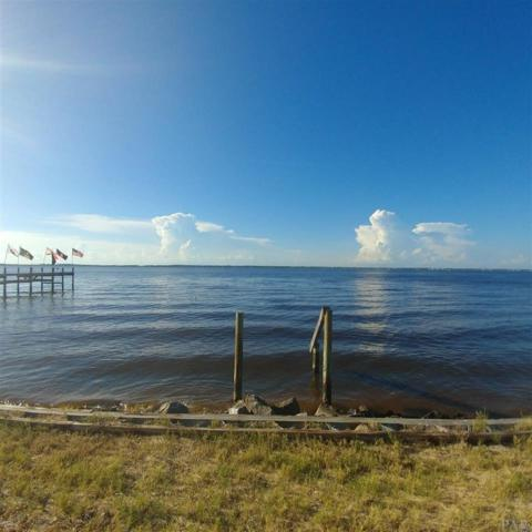 1743 Ensenada Uno, Pensacola Beach, FL 32561 (MLS #547545) :: Levin Rinke Realty