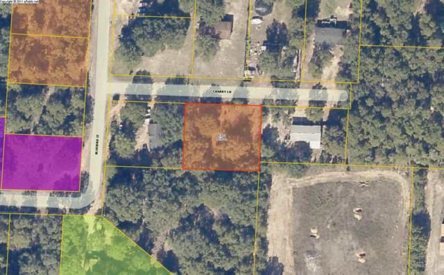 7735 Canary Ln, Milton, FL 32583 (MLS #547556) :: ResortQuest Real Estate