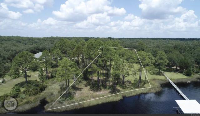 TBD Stillwater Cv, Navarre, FL 32566 (MLS #547578) :: Connell & Company Realty, Inc.