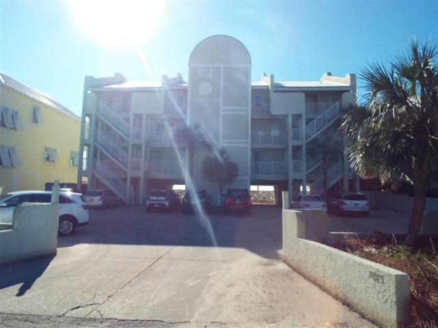 7885 E Gulf Blvd #2, Navarre, FL 32566 (MLS #547604) :: ResortQuest Real Estate