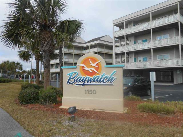 1150 Ft Pickens Rd C7, Pensacola Beach, FL 32561 (MLS #547606) :: ResortQuest Real Estate