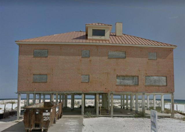 7315 Gulf Blvd, Navarre Beach, FL 32566 (MLS #547607) :: ResortQuest Real Estate