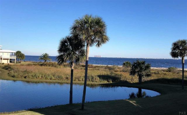 200 Pensacola Beach Rd B-4, Gulf Breeze, FL 32561 (MLS #547654) :: Levin Rinke Realty