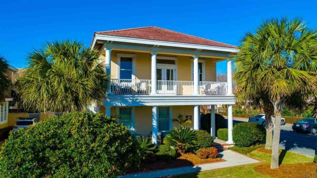 52 Port Royal Way, Pensacola, FL 32502 (MLS #547676) :: ResortQuest Real Estate