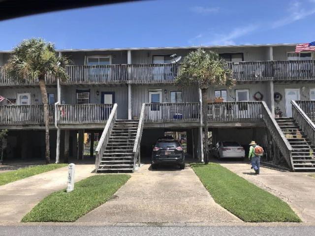 1707 Bulevar Mayor, Pensacola Beach, FL 32561 (MLS #547719) :: Levin Rinke Realty