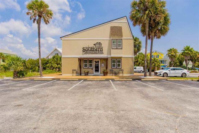 1591 Via Deluna Dr, Pensacola Beach, FL 32561 (MLS #547761) :: Levin Rinke Realty