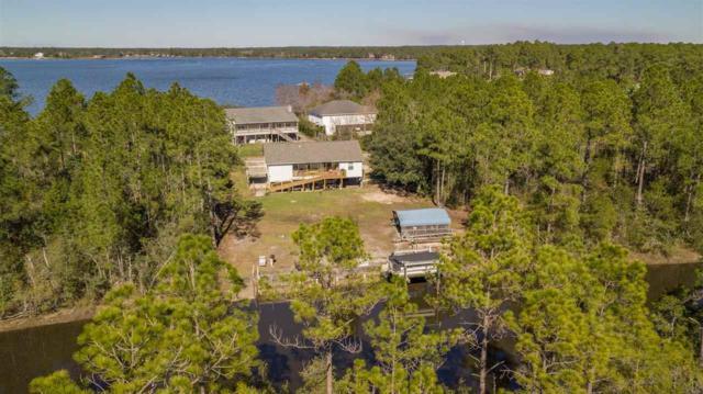 8017 Virginia Ln, Milton, FL 32583 (MLS #547769) :: ResortQuest Real Estate