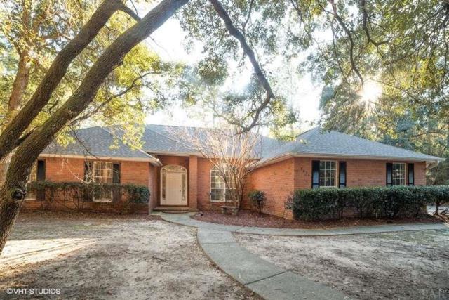 6434 Tonya Dr, Milton, FL 32570 (MLS #547823) :: ResortQuest Real Estate
