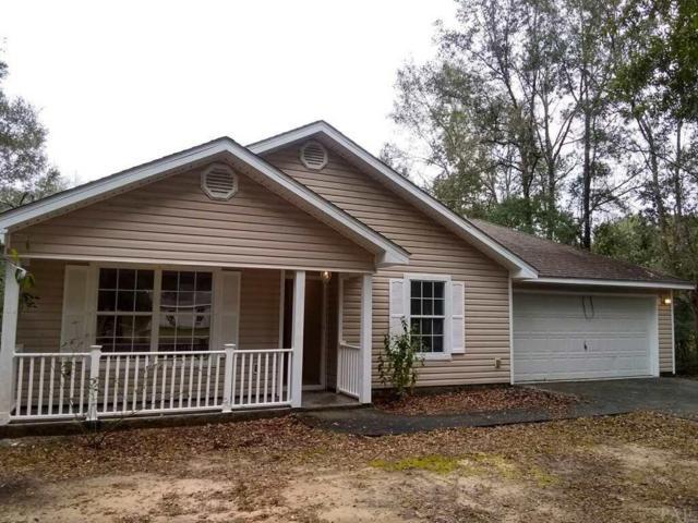 5098 Community Cir, Milton, FL 32583 (MLS #547859) :: ResortQuest Real Estate