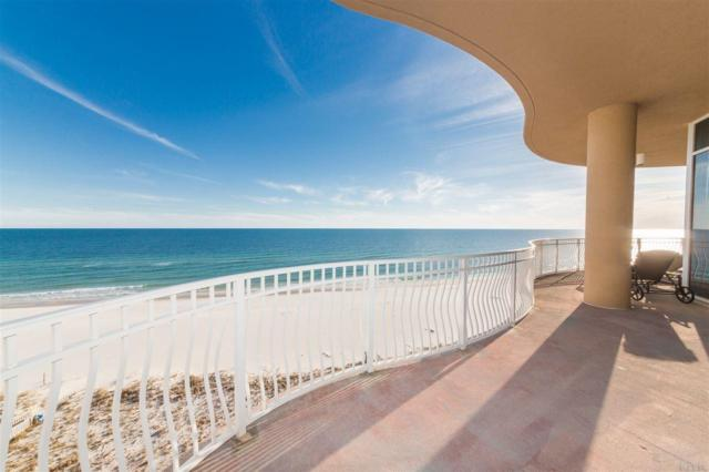 14239 Perdido Key Dr Ph4, Perdido Key, FL 32507 (MLS #547860) :: ResortQuest Real Estate