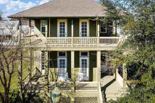 536 E Romana St, Pensacola, FL 32502 (MLS #547888) :: ResortQuest Real Estate