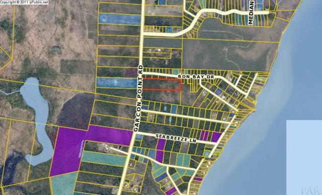TBD Garcon Point Rd, Milton, FL 32583 (MLS #547893) :: ResortQuest Real Estate