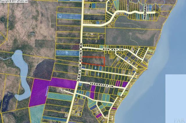 TBD Garcon Point Rd, Milton, FL 32583 (MLS #547894) :: ResortQuest Real Estate