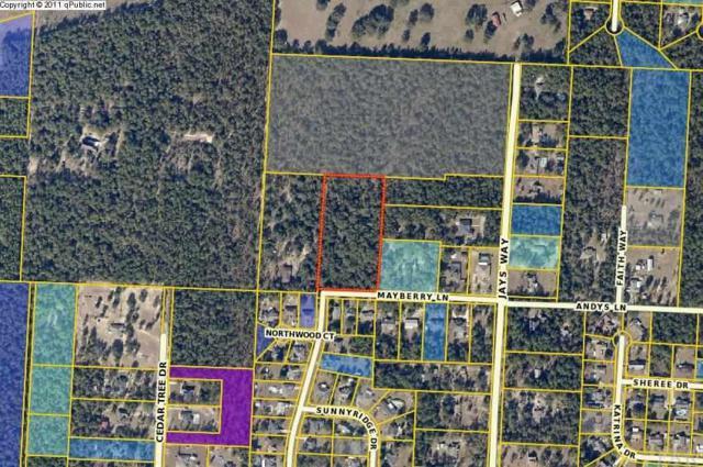 TBD Mayberry Ln, Milton, FL 32570 (MLS #547895) :: ResortQuest Real Estate