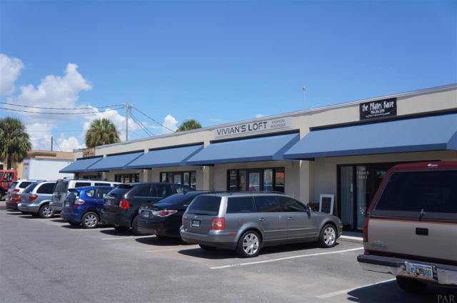 200 E Garden St B, Pensacola, FL 32501 (MLS #547899) :: Levin Rinke Realty