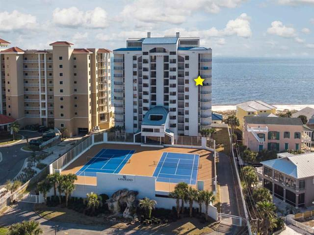 13335 Johnson Beach Rd #703, Perdido Key, FL 32507 (MLS #547910) :: ResortQuest Real Estate