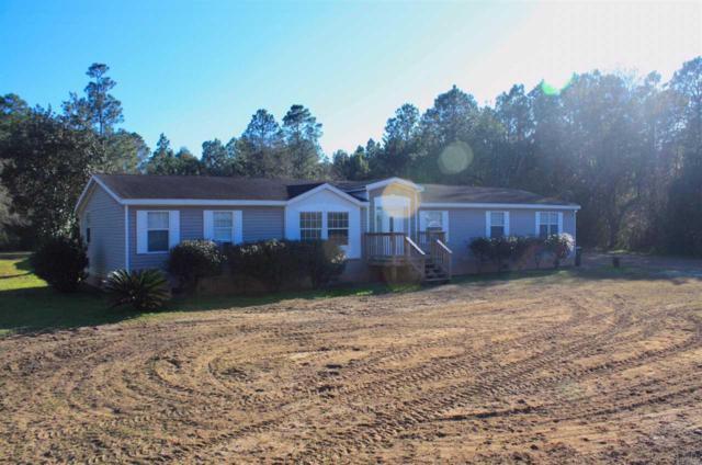9415 S Loop Rd, Pensacola, FL 32507 (MLS #547915) :: ResortQuest Real Estate