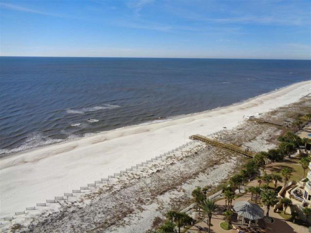 13621 Perdido Key Dr 1503-E, Pensacola, FL 32507 (MLS #547916) :: ResortQuest Real Estate