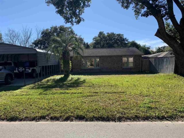 9 Fleet Rd, Pensacola, FL 32507 (MLS #547917) :: ResortQuest Real Estate