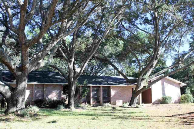 3 Bow String Cir, Pensacola, FL 32507 (MLS #547973) :: Levin Rinke Realty