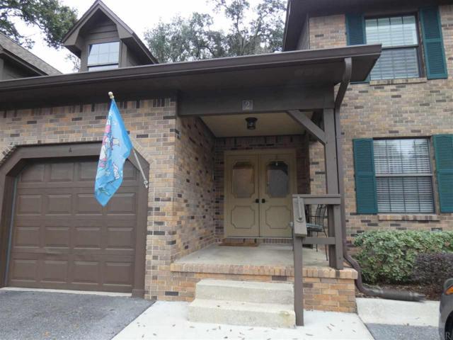4831 E Olive Rd 2D, Pensacola, FL 32514 (MLS #547987) :: Levin Rinke Realty