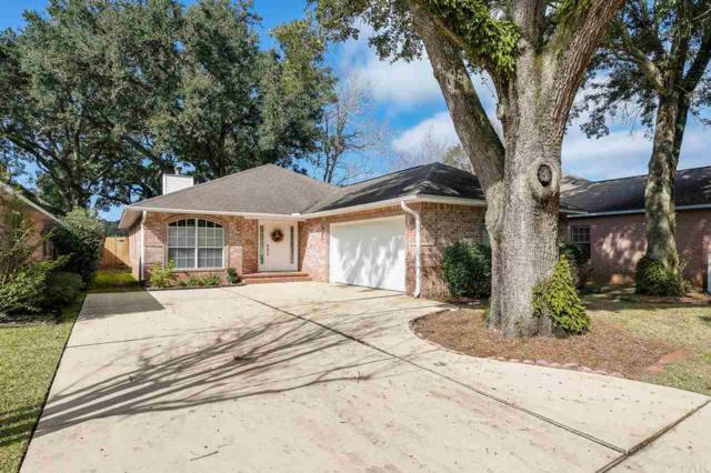 6117 N Enclave Dr, Pensacola, FL 32504 (MLS #548037) :: ResortQuest Real Estate