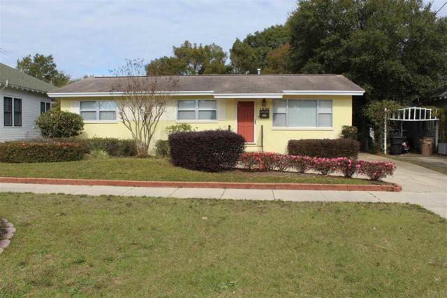 1606 E Gadsden St, Pensacola, FL 32501 (MLS #548043) :: ResortQuest Real Estate