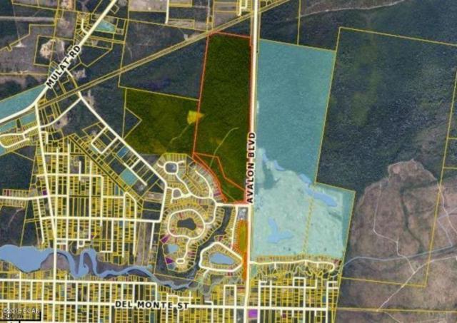 Avalon Blvd, Milton, FL 32583 (MLS #548055) :: ResortQuest Real Estate