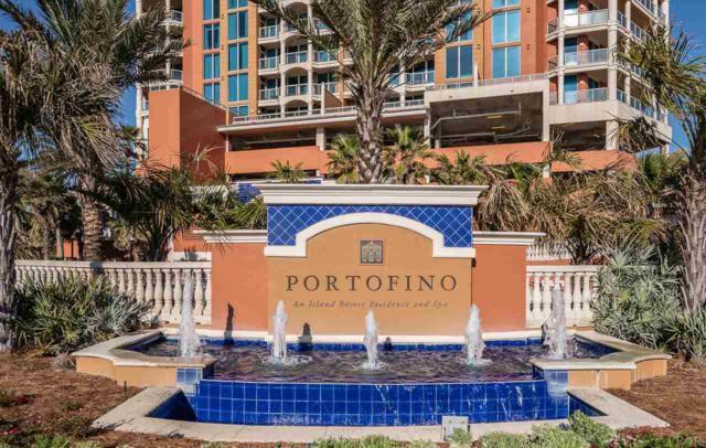 4 Portofino Dr #1805, Pensacola Beach, FL 32561 (MLS #548086) :: Levin Rinke Realty