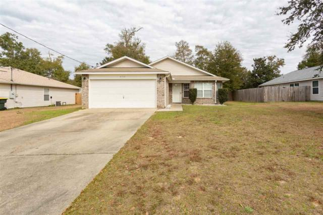 6142 White Creek Ln, Milton, FL 32570 (MLS #548155) :: ResortQuest Real Estate