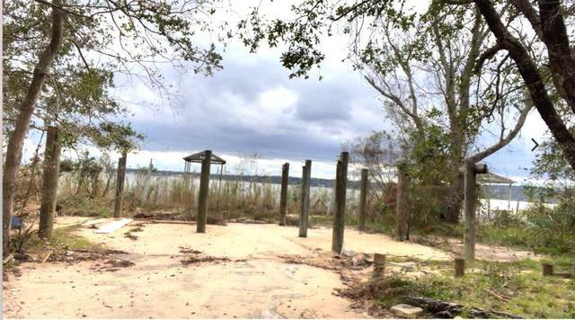 3771 Mackey Cove Dr, Pensacola, FL 32514 (MLS #548182) :: Connell & Company Realty, Inc.