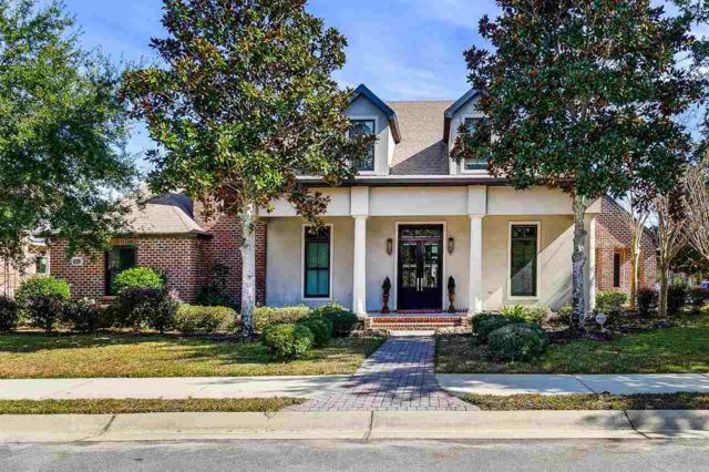2812 Manor Cir, Gulf Breeze, FL 32563 (MLS #548193) :: ResortQuest Real Estate