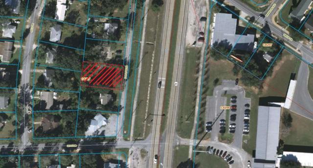 305 N Navy Blvd, Pensacola, FL 32507 (MLS #548207) :: ResortQuest Real Estate