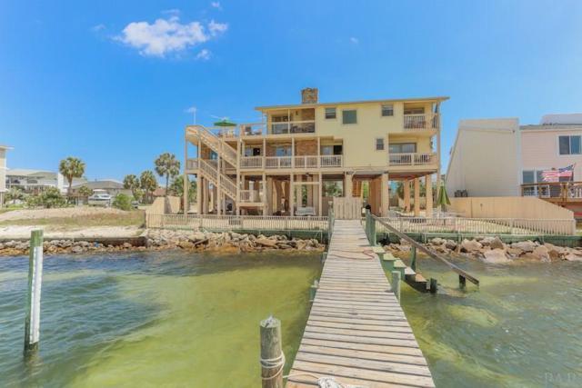 1705 Ensenada Uno, Pensacola Beach, FL 32561 (MLS #548242) :: ResortQuest Real Estate