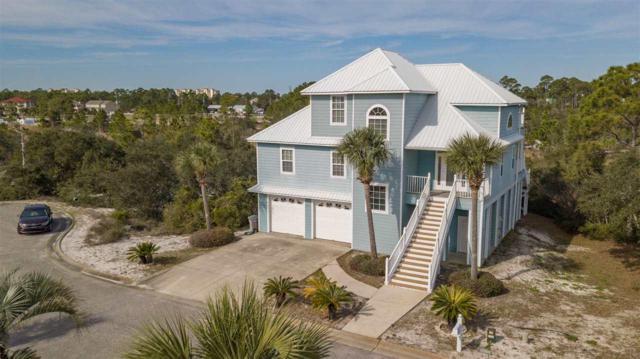 864 Sailfish Ct, Perdido Key, FL 32507 (MLS #548287) :: ResortQuest Real Estate