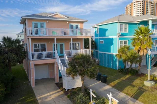 14 Ensenada Marbella, Pensacola Beach, FL 32561 (MLS #548397) :: ResortQuest Real Estate