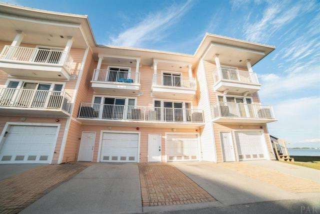 470 Ft Pickens Rd, Pensacola Beach, FL 32561 (MLS #548462) :: ResortQuest Real Estate