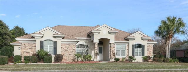 1130 Kelton Blvd, Gulf Breeze, FL 32563 (MLS #548519) :: ResortQuest Real Estate