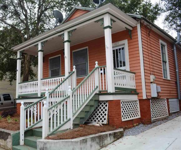 423 E Intendencia St, Pensacola, FL 32502 (MLS #548550) :: ResortQuest Real Estate
