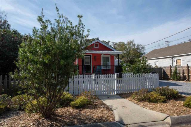 705 S D St, Pensacola, FL 32502 (MLS #548554) :: ResortQuest Real Estate