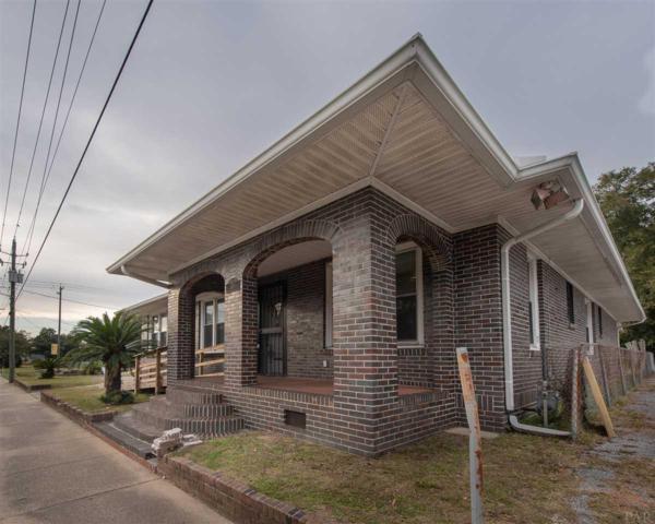 420 W Cervantes St, Pensacola, FL 32501 (MLS #548574) :: Levin Rinke Realty