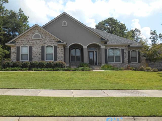 8944 Salt Grass Dr, Pensacola, FL 32526 (MLS #548626) :: ResortQuest Real Estate