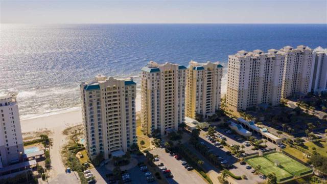 13599 Perdido Key Dr T-15A, Pensacola, FL 32507 (MLS #548627) :: ResortQuest Real Estate