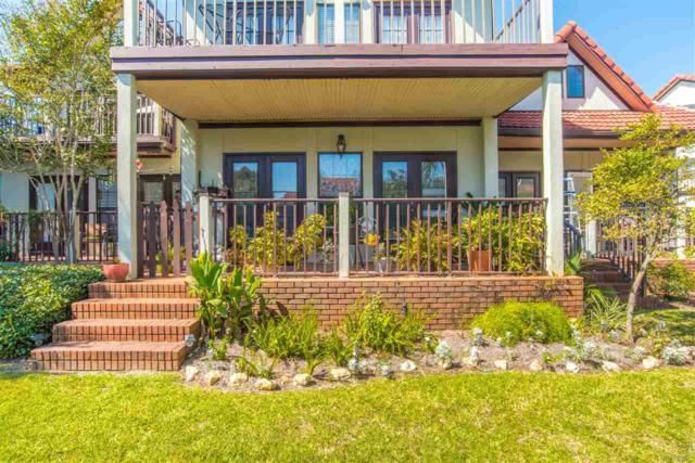 44 Baybridge Dr, Gulf Breeze, FL 32561 (MLS #548644) :: ResortQuest Real Estate