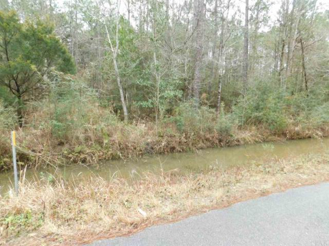 Lot 17&18Blk426 14TH AVE, Milton, FL 32583 (MLS #548646) :: ResortQuest Real Estate