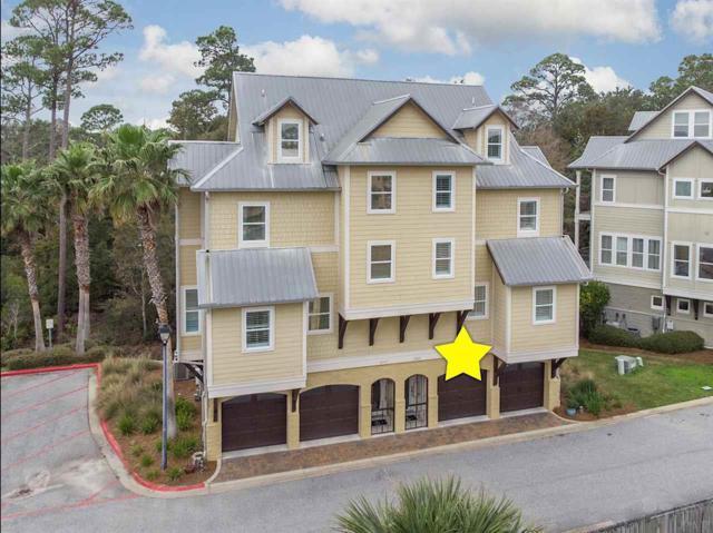 4561 Grander Ct #5B, Orange Beach, AL 36561 (MLS #548678) :: ResortQuest Real Estate